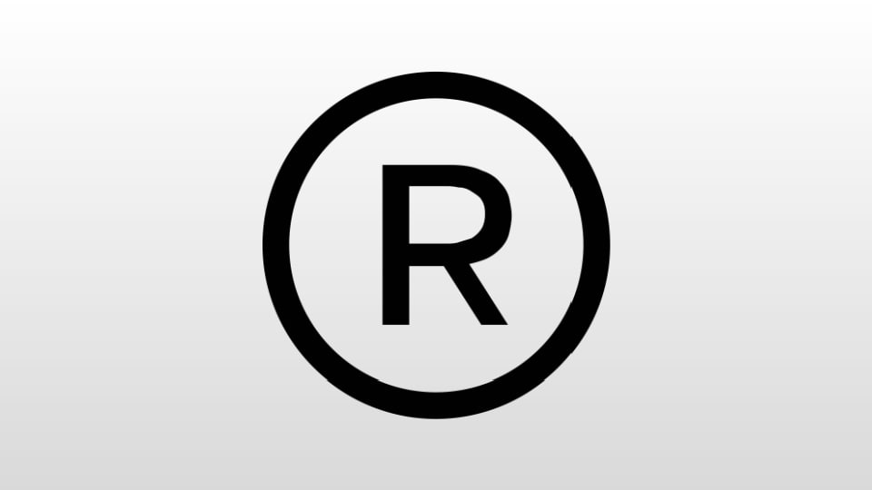 Símbolo de marca registrada